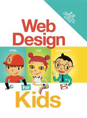 Web Design for Kids Cover Image