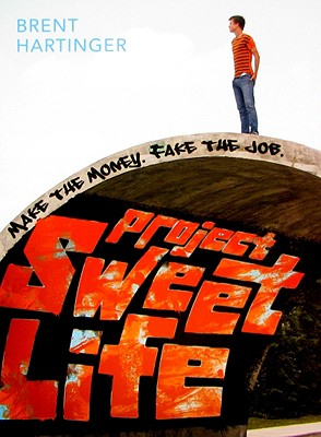 Project Sweet Life Cover Image