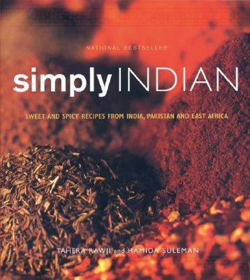 Simply Indian Cover