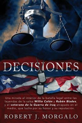 Decisiones (Spanish Edition) Cover Image