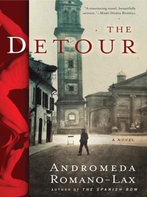 The Detour Cover