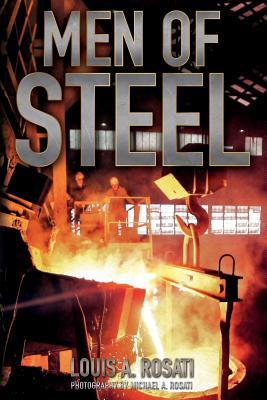 Men of Steel Cover Image