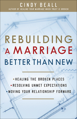 Rebuilding a Marriage Better Than New Cover