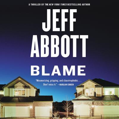 Blame Lib/E Cover Image