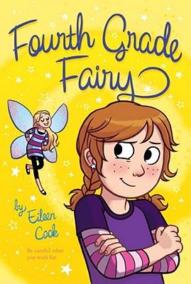 Fourth Grade Fairy Cover