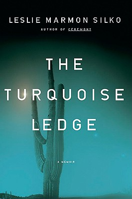 The Turquoise Ledge: A Memoir Cover Image