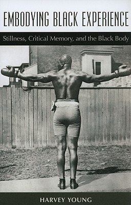 Embodying Black Experience Cover