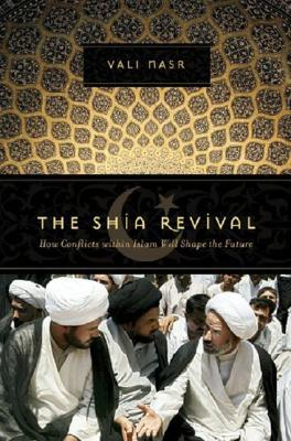 The Shia Revival Cover