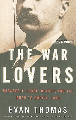 The War Lovers Cover