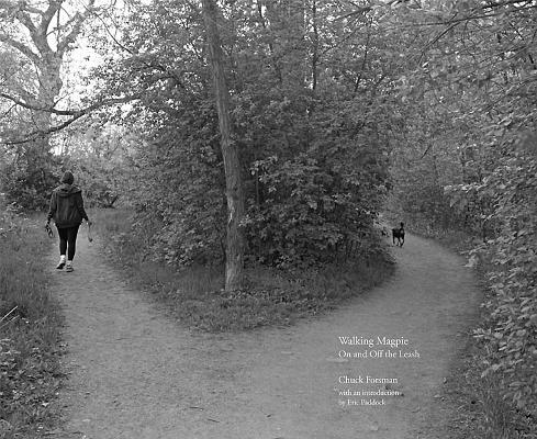 Walking Magpie: On and Off the Leash Cover Image