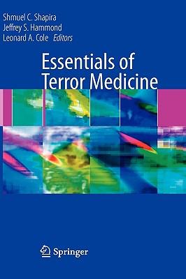 Cover for Essentials of Terror Medicine