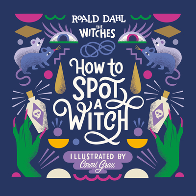 How to Spot a Witch Cover Image