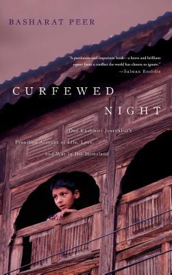 Curfewed Night Cover Image