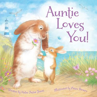 Auntie Loves You! Cover Image