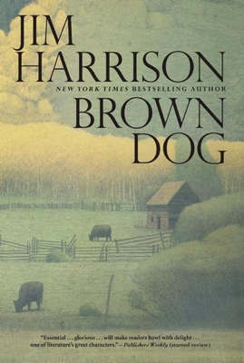 Cover for Brown Dog