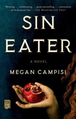Sin Eater: A Novel Cover Image
