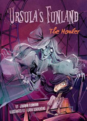 Book 1: The Howler (Ursula's Funland) Cover Image