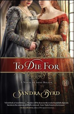 To Die for Cover