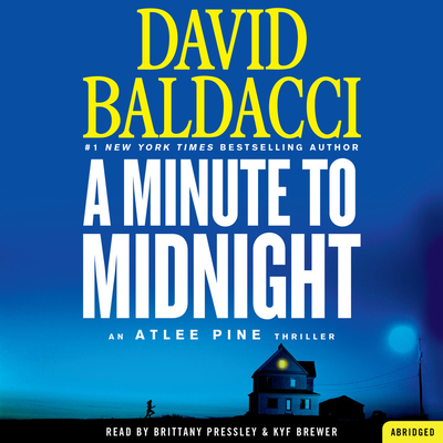 A Minute to Midnight Cover Image