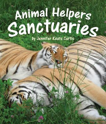 Animal Helpers Cover
