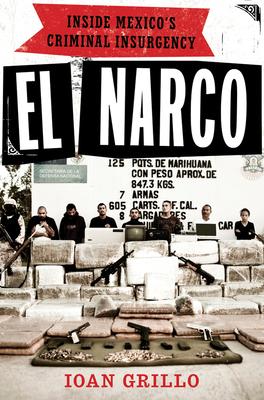El Narco Cover