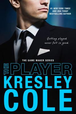 The Player (Game Maker #3) Cover Image