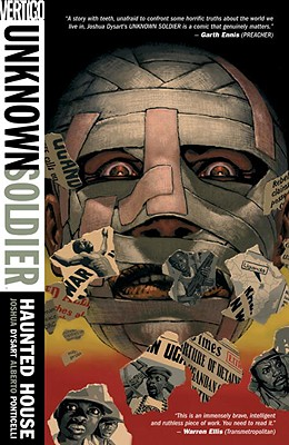 Cover for Unknown Soldier, Volume 1