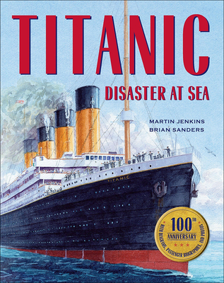Titanic: Disaster at Sea Cover Image