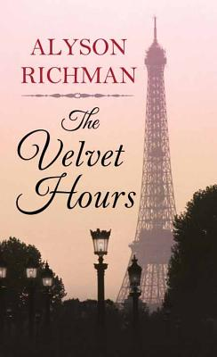 The Velvet Hours Cover Image