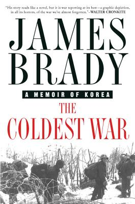 The Coldest War: A Memoir of Korea Cover Image
