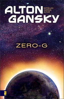 Zero-G Cover