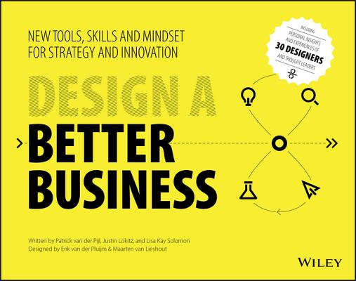 Design a Better Business Cover