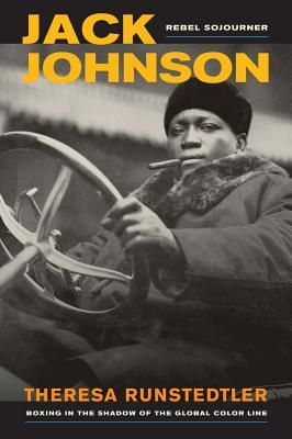 Cover for Jack Johnson, Rebel Sojourner