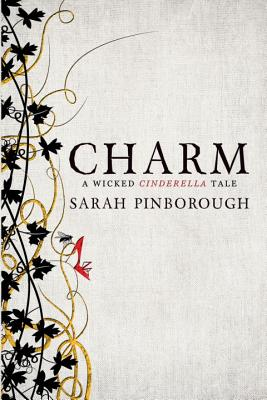 Charm (Tales from the Kingdoms) Cover Image