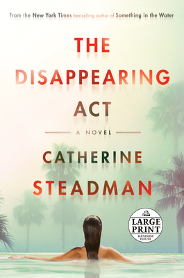 The Disappearing Act: A Novel Cover Image