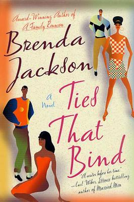 Ties That Bind: A Novel Cover Image