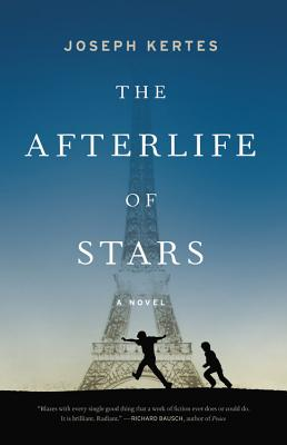 The Afterlife of Stars Cover
