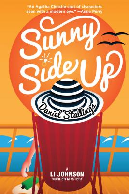 Sunny Side Up (Li Johnson Murder Mysteries) Cover Image