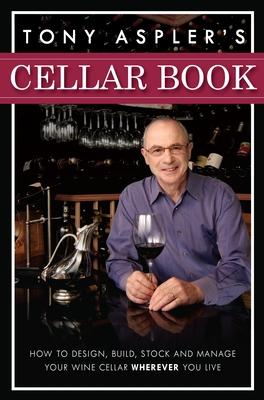 Tony Aspler's Cellar Book Cover