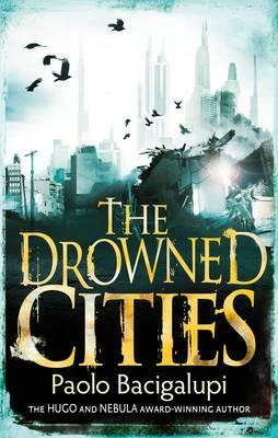 Drowned Cities Cover Image