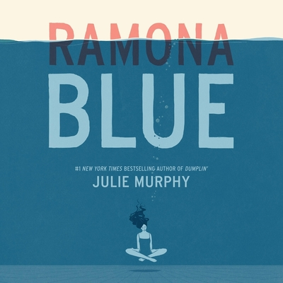 Ramona Blue Lib/E Cover Image