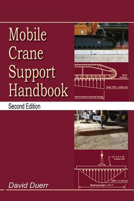 Mobile Crane Support Handbook Cover Image