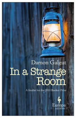 In a Strange Room Cover Image
