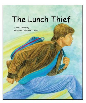 The Lunch Thief Cover
