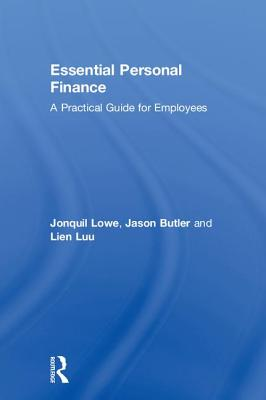 Essential Personal Finance: A Practical Guide for Employees Cover Image