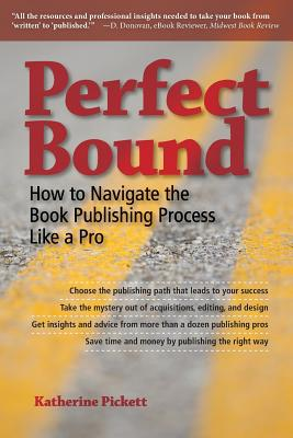 Perfect Bound Cover