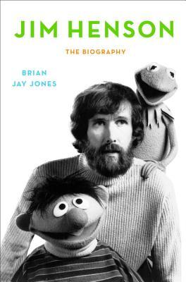 Cover for Jim Henson