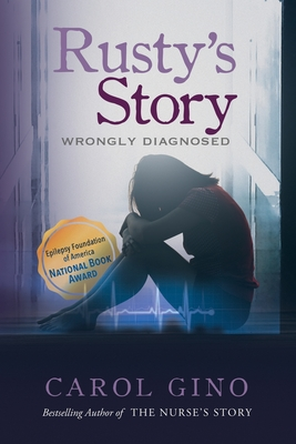 Rusty's Story Cover Image