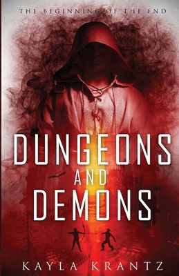 Dungeons and Demons Cover Image