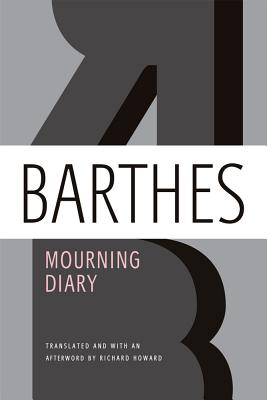 Mourning Diary Cover Image